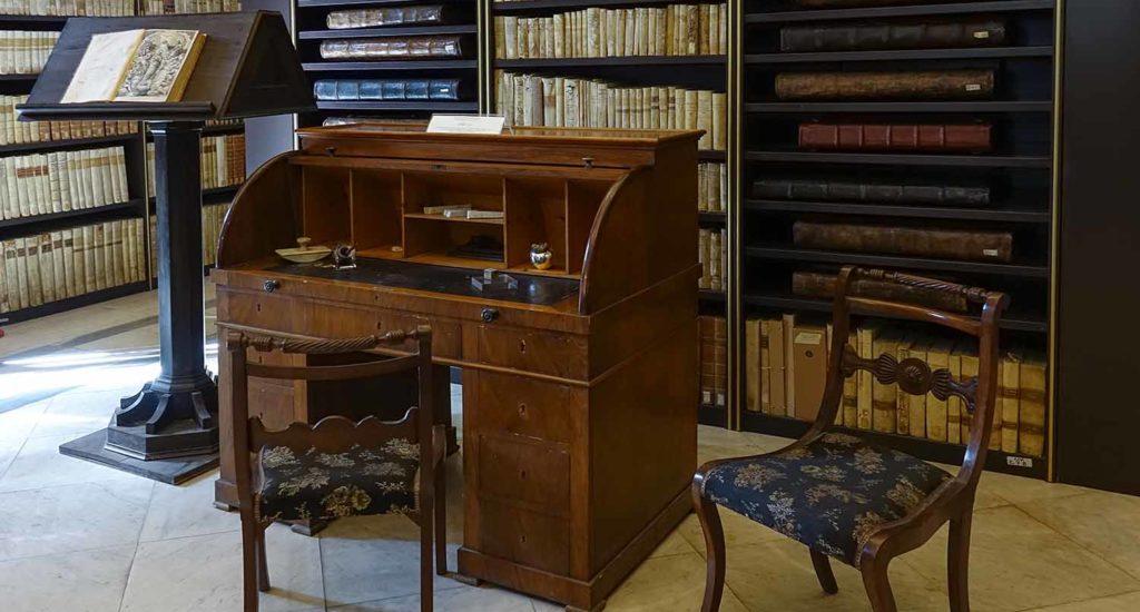 Biblioteche Riunite Civica e Antonio Ursino Recupero