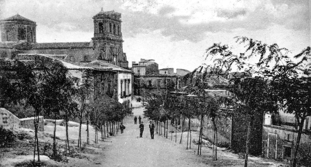Casa natale di Giuseppe Bonaviri