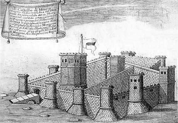 Castello DUCEZIO
