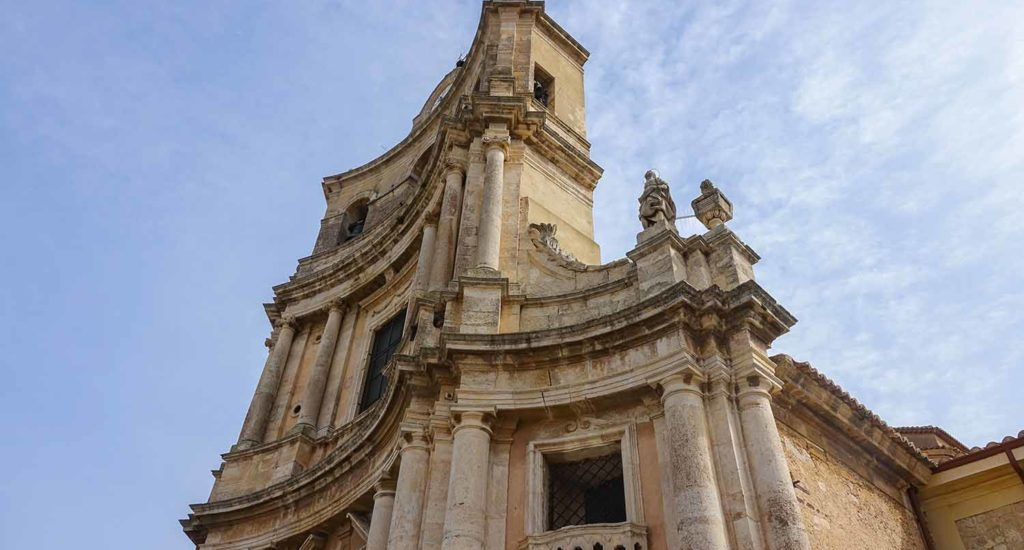 Chiesa dei Santi Apostoli Pietro e Paolo