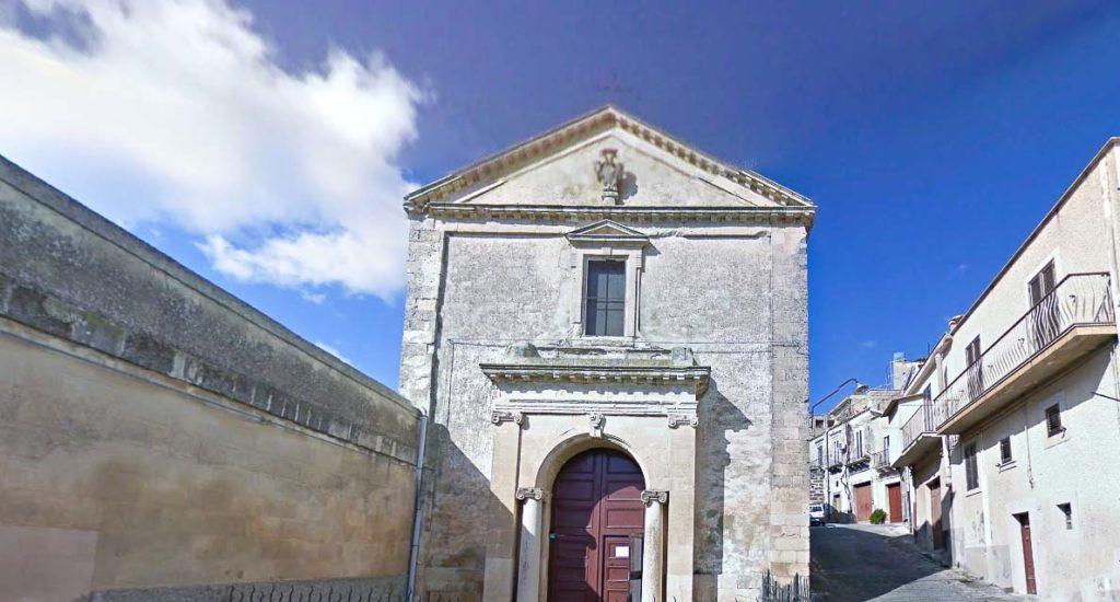 Chiesa di Santa Lucia e convento SS. Annunziata