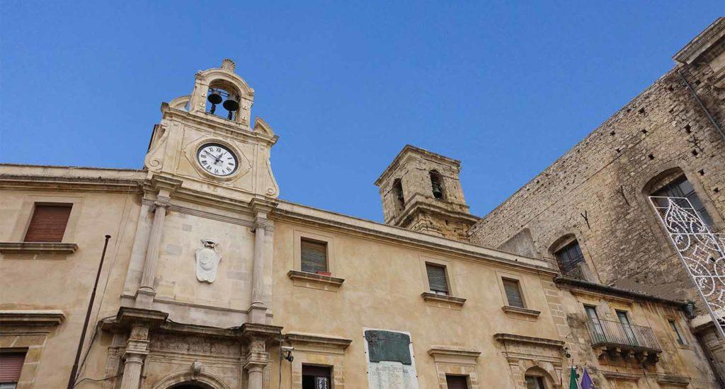 Palazzo Comunale ed Archivio Storico