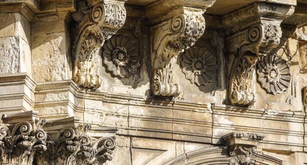 Palazzo VERGA