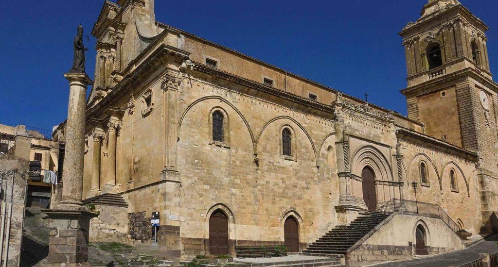 Chiesa Madre di S. Gregorio Magno