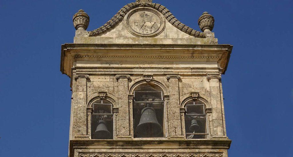 Chiesa e collegio di Santa Maria dei Greci