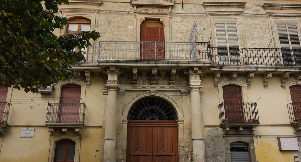 Palazzo LA GURNA