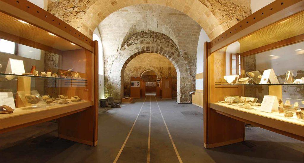 """Museo Civico """"Corrado Tamburino Merlini"""""""