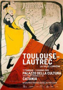 Henri Toulouse Lautrec