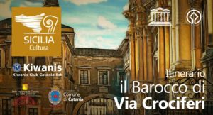 Barocco Via Crociferi